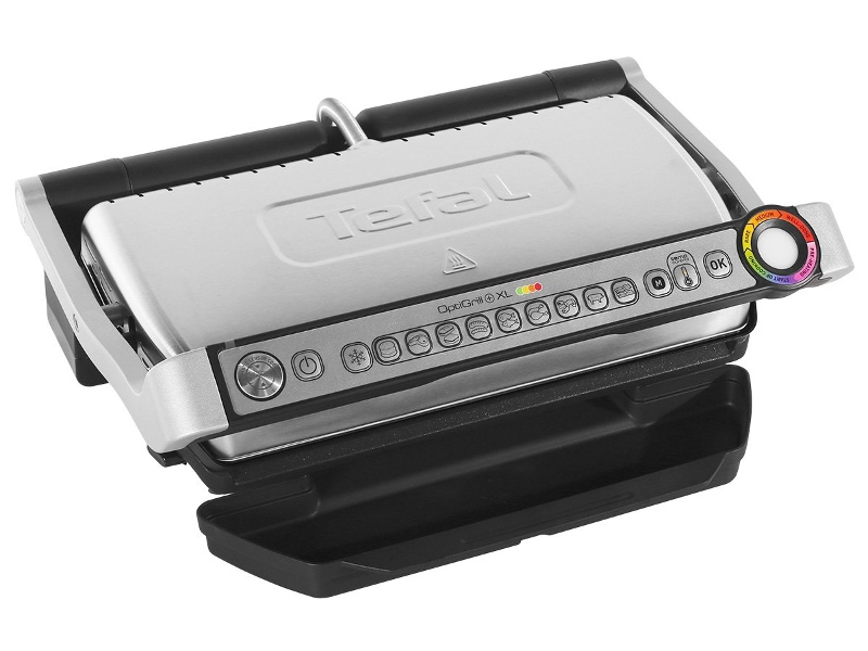 Tefal GC722 OptiGrill+XL Grill