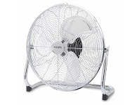 Appliances Online Goldair GCHV115 45cm High Velocity Floor Fan
