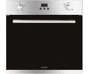 Glem GF64GEI 60cm Natural Gas Built-in Oven
