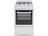 Appliances Online Euromaid GGFW50NG 50cm Freestanding Natural Gas Oven/Stove