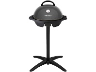 Appliances Online George Foreman GGR300AU Indoor/Outdoor Electric BBQ with Grill