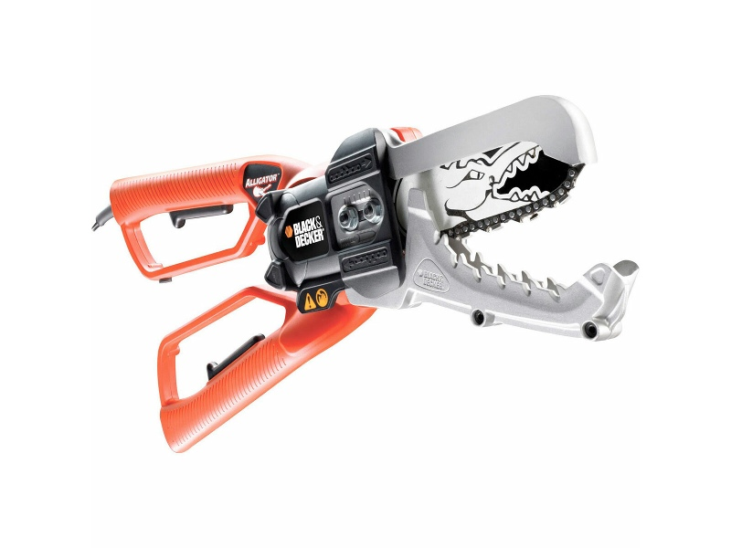 Black & Decker Alligator Powered Lopper GK1000-XE