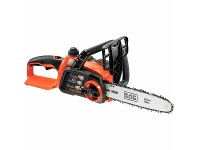 Appliances Online Black & Decker Lithium-ion Cordless Chainsaw GKC1825L20-XE