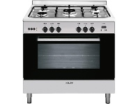 Appliances Online Glem GL965MVI 90cm Freestanding Natural Gas Oven/Stove