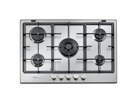 Whirlpool GMF7522IXL 75cm iXelium Natural Gas Cooktop