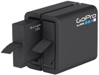 Appliances Online GoPro GPAHBBP-401 Dual Battery Charger + Battery for HERO4