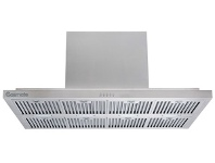Appliances Online Gasmate GRHM 120cm Canopy Outdoor BBQ Rangehood