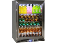 Appliances Online Rhino 129L Outdoor Beverage Centre GSP1H-840-SS