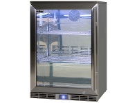 Appliances Online Rhino 129L Outdoor Beverage Centre GSP1HL-840-SS