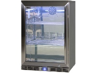 Appliances Online Rhino 138L Outdoor Beverage Centre GSP1HL-SS