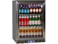 Appliances Online Rhino 138L Outdoor Beverage Centre GSP1H-SS