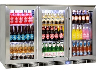 Appliances Online Rhino 330L Outdoor Beverage Centre GSP3H-SS