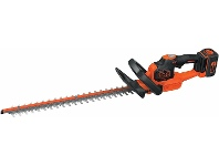Appliances Online Black & Decker GTC36552PC-XE 36V 55CM 2Ah Powercommand Hedge Trimmer