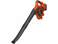 Appliances Online Black & Decker GWC3600L20-XE 36V Li-ion Leaf Blower Vacuum