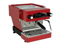 Appliances Online La Marzocco H1GMINIR Linea Mini - Red