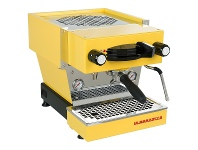 Appliances Online La Marzocco H1GMINIY Linea Mini - Yellow