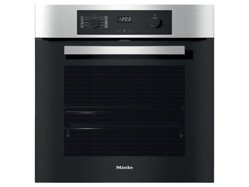 Miele H2267-1BP 60cm PureLine Pyrolytic Built-in Oven