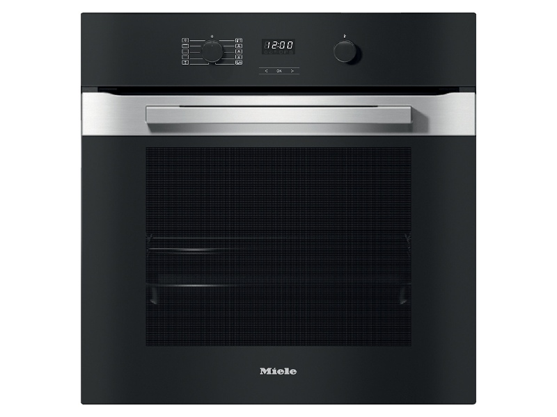 Miele H2860B 60cm PureLine Electric Built-In Oven