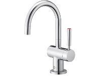 Appliances Online InSinkErator Steaming Hot Filtered Water Tap H3300CH