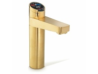 Appliances Online Zip Hydrotap G5 Elite Boiling and Chilled Filtered Tap Brushed Gold H54784Z07AU