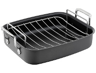 Appliances Online Tefal H9029582 Jamie Oliver 26x32cm Oven Roasting Baking Tray