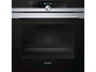 Appliances Online Siemens HB673G0S1A iQ700 60cm Pyrolytic Built-In Oven
