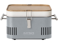 Appliances Online Everdure by Heston Blumenthal HBCUBES Cube Portable Charcoal BBQ