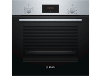 Appliances Online Bosch HBF133BS0A 60cm Serie 2 Electric Built-In Oven