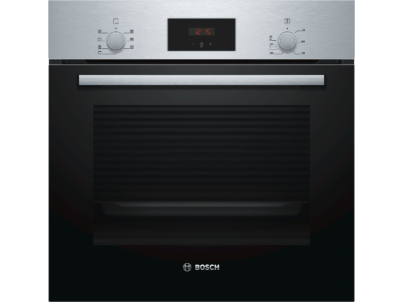 Bosch HBF133BS0A 60cm Serie 2 Electric Built-In Oven