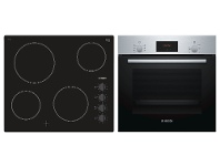 Appliances Online Bosch Cooking Package HBF133BS0APKE611CA1A