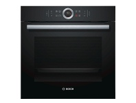 Appliances Online Bosch HBG633BB1B 60cm Serie 8 Electric Built-in Oven