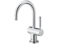 Appliances Online InSinkErator Steaming Hot & Ambient Filtered Water Tap HC3300CH