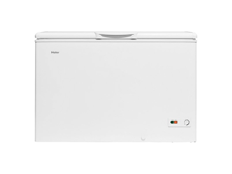 Haier 259L Chest Freezer HCF264