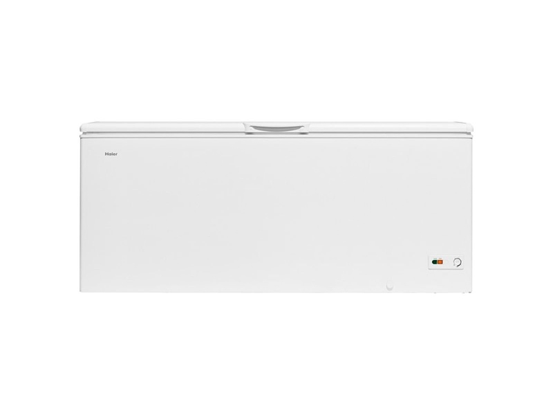 Haier 519L Chest Freezer HCF524W2