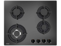 Appliances Online Haier HCG604WFCG1 60cm Natural Gas Cooktop