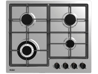 Appliances Online Haier HCG604WFCX2 60cm Natural Gas Cooktop