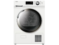 Appliances Online Haier 8kg Condenser Dryer HDC80E1