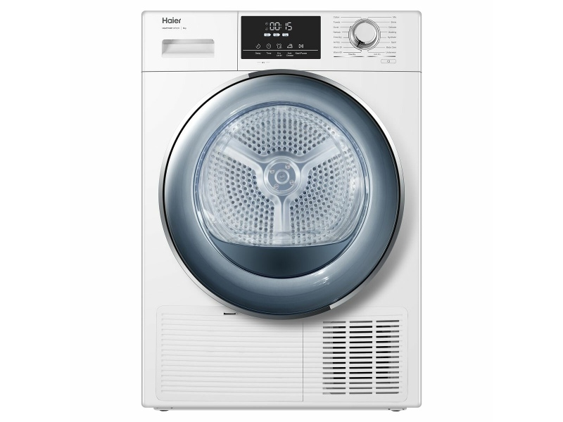 Haier 8kg Heat Pump Dryer HDHP80E1