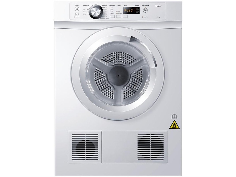 Haier 5kg Vented Dryer HDV50E1