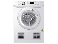 Appliances Online Haier 7kg Sensor Vented Dryer HDV70E1