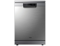 Appliances Online Haier HDW15V2S1 Freestanding Dishwasher