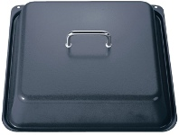 Appliances Online Bosch HEZ333001 Professional Lid for Extra Deep Pan