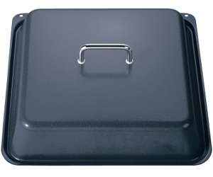 Bosch HEZ333001 Professional Lid for Extra Deep Pan
