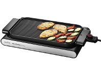 Appliances Online Sunbeam HG3300 ReversaGrill Electric BBQ Grill