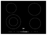 Appliances Online Beko HIC74502T1 70cm Ceramic Cooktop