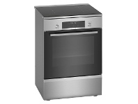 Appliances Online Bosch HLS79R350A 60cm Serie 6 Freestanding Electric Oven/Stove
