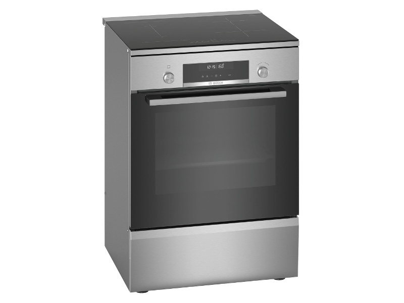 Bosch HLS79R350A 60cm Serie 6 Freestanding Electric Oven/Stove