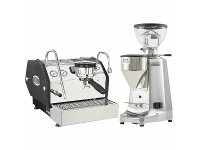 Appliances Online La Marzocco GS3 AV Home Package Stainless Steel H-MPACKGS3AVS