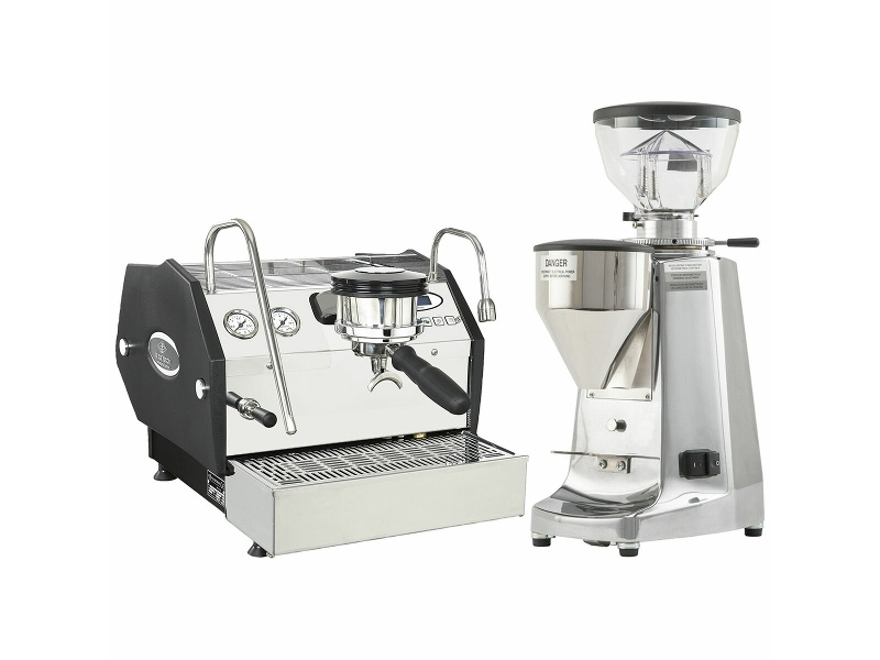 La Marzocco GS3 AV Home Package Stainless Steel H-MPACKGS3AVS