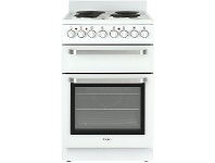 Appliances Online Haier HOR54B5MCW1 54cm Freestanding Electric Oven/Stove